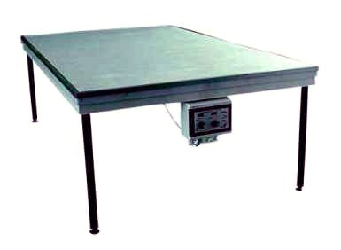 Low Pressure Table NSD 1101